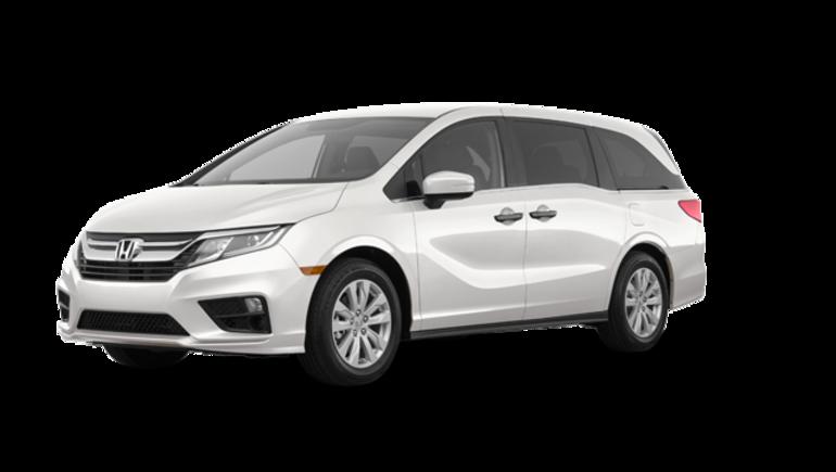 hot sales 86391 355df Honda Odyssey LX 2019 · Honda Odyssey LX 2019 ...