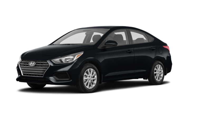 Hyundai Accent Berline Preferred  2019