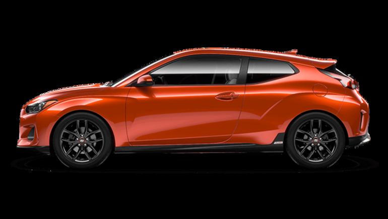 Hyundai Veloster COMING SOON 2019