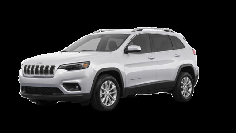 Jeep Cherokee NORTH 2019