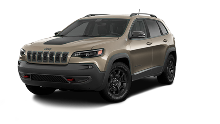 Jeep Cherokee TRAILHAWK ELITE 2019 - Olivier Kamouraska in ...