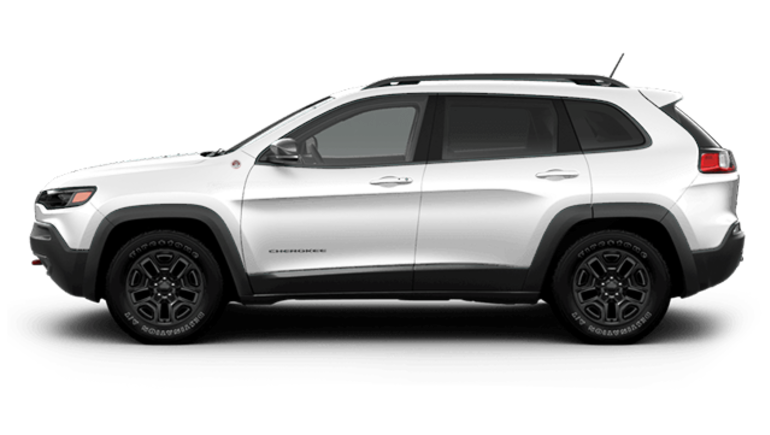 Jeep Cherokee TRAILHAWK ELITE 2019 - Olivier Kamouraska in ...