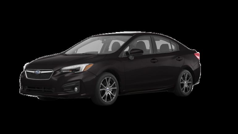 Subaru Impreza 4-door Sport with EyeSight 2019