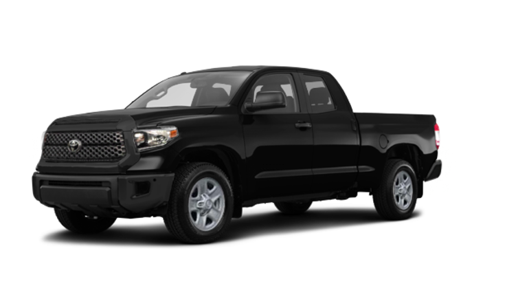 Toyota Tundra 4x4 double cab SR 4.6L 2019