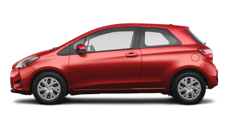 Toyota Yaris Hatchback 3DR CE 2019 - Villa Toyota in ...