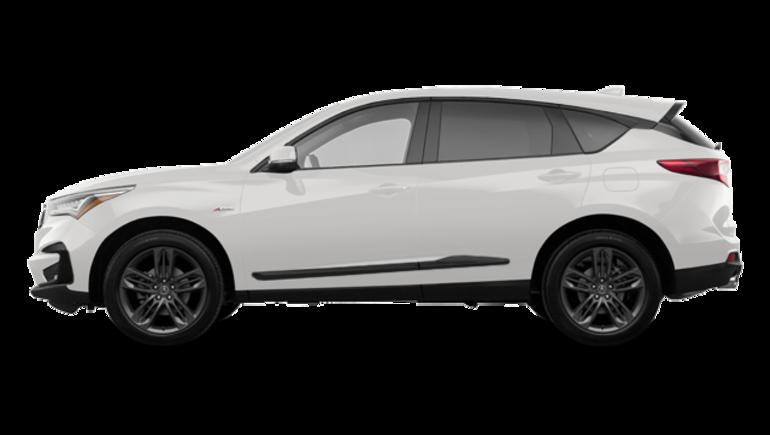 2020 Acura RDX A-SPEC