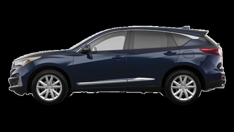 Acura RDX TECH 2020