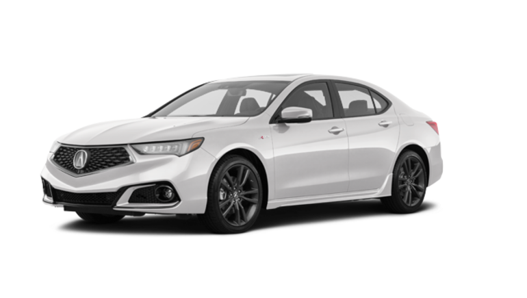 2020 Acura TLX SH-AWD A-SPEC