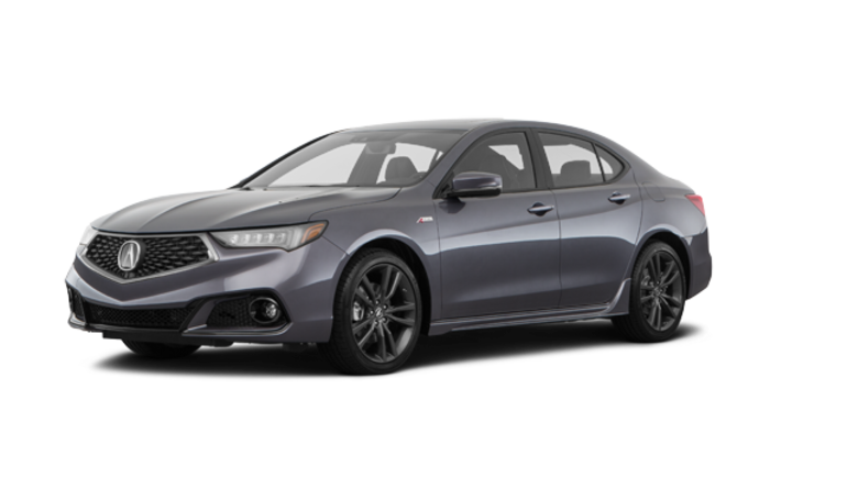 Acura TLX SH-AWD TECH A-SPEC 2020