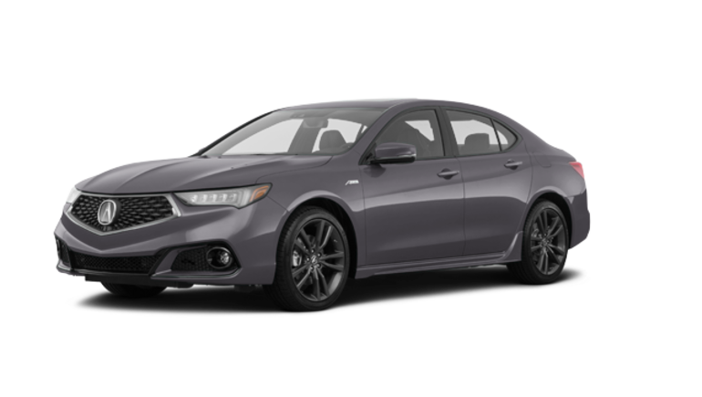 Acura TLX TECH A-SPEC 2020