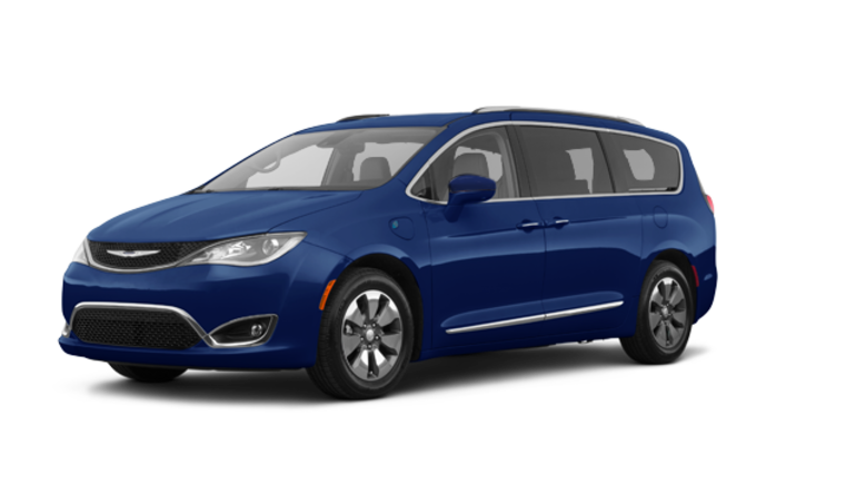 Chrysler Pacifica Hybrid Touring L 35th Anniversary Edition