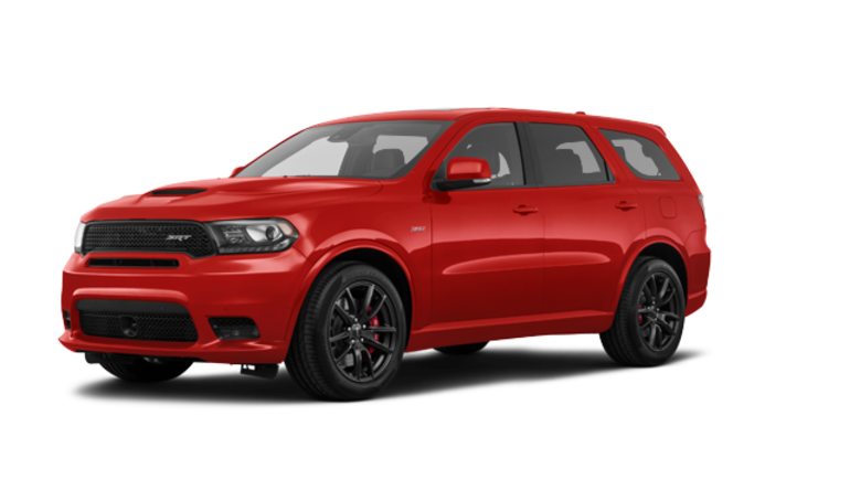 Dodge Durango Srt 2020 Comfort Auto Credit In Sainte Rose