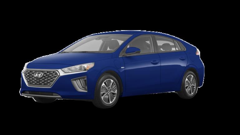 Hyundai Ioniq Hybrid Probleme