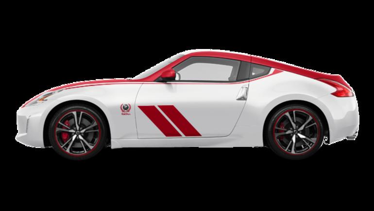 Nismo 2016 Key Rings Key Holder W// Nismo Emblem White Red Genuin Nissan parts