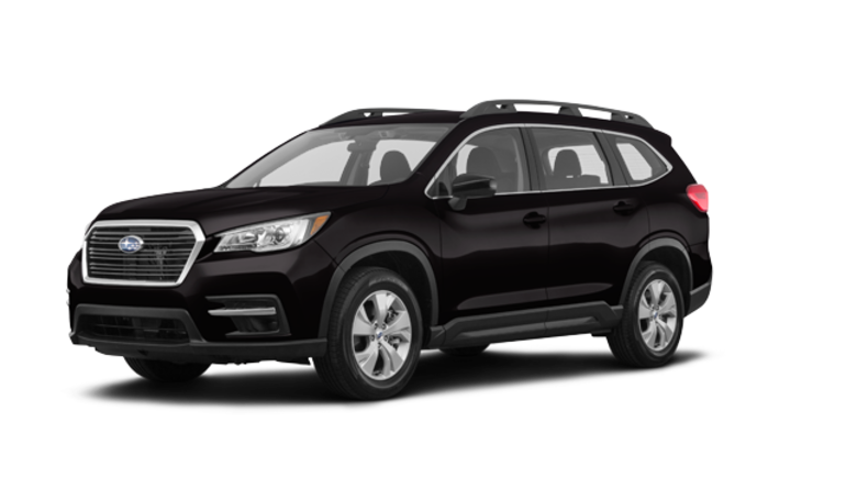 Subaru Ascent COMMODITÉ 2020