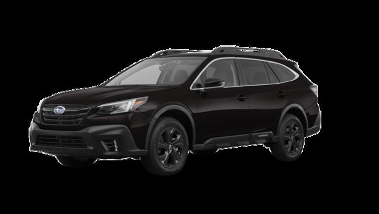 Subaru Outback Outdoor Xt 2020 Lachute Subaru In Lachute Quebec