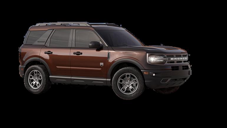 Ford Bronco Sport Big Ben 2021 - Prestige Ford in ...