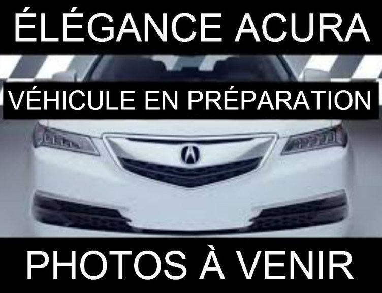Acura MDX Elite, DVD, GPS, CUIR, TOIT 2014