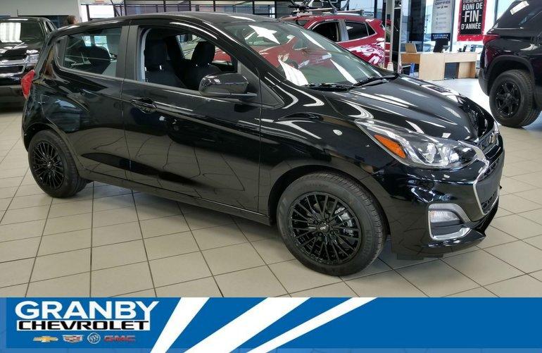 Chevrolet Spark LT MANUELLE MAG VITRE TEINTÉ 2019