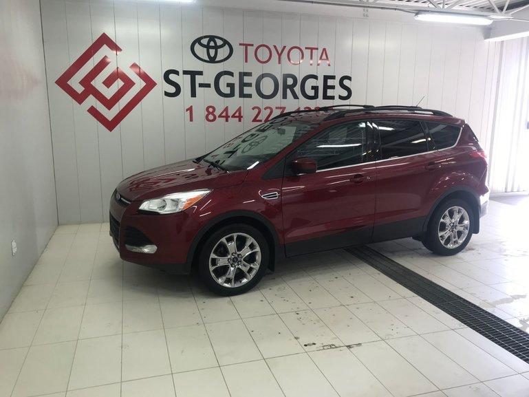 Ford ESCAPE SE SE,AWD,NAVIGATION 2014