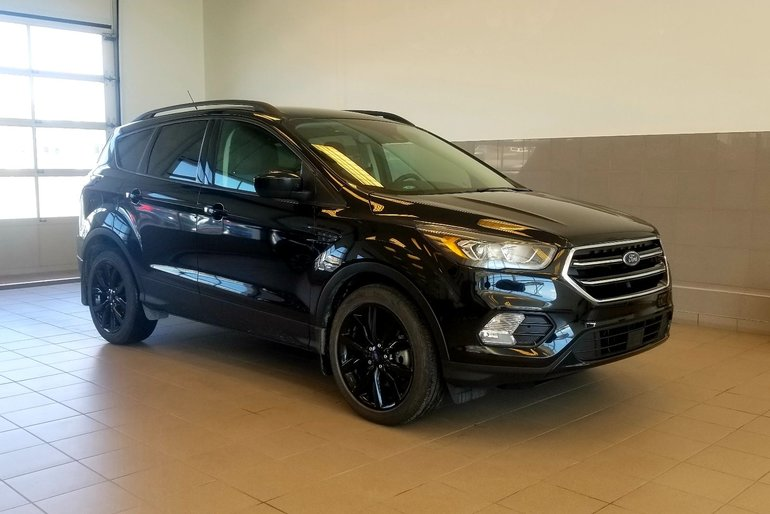 Ford Escape SE / SPORT 2018