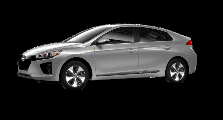Hyundai Ioniq Electric ULTIMATE 2019