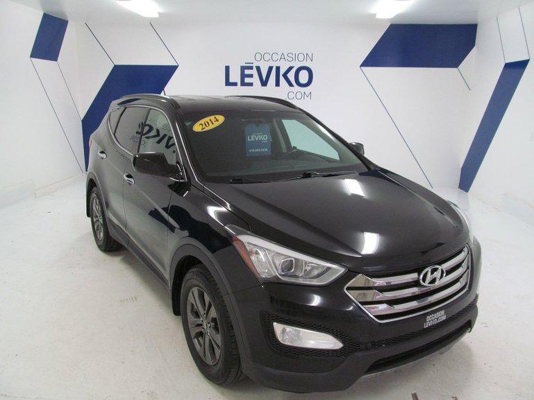 Hyundai Santa Fe Sport PREMIUM 2.4L AWD 2014