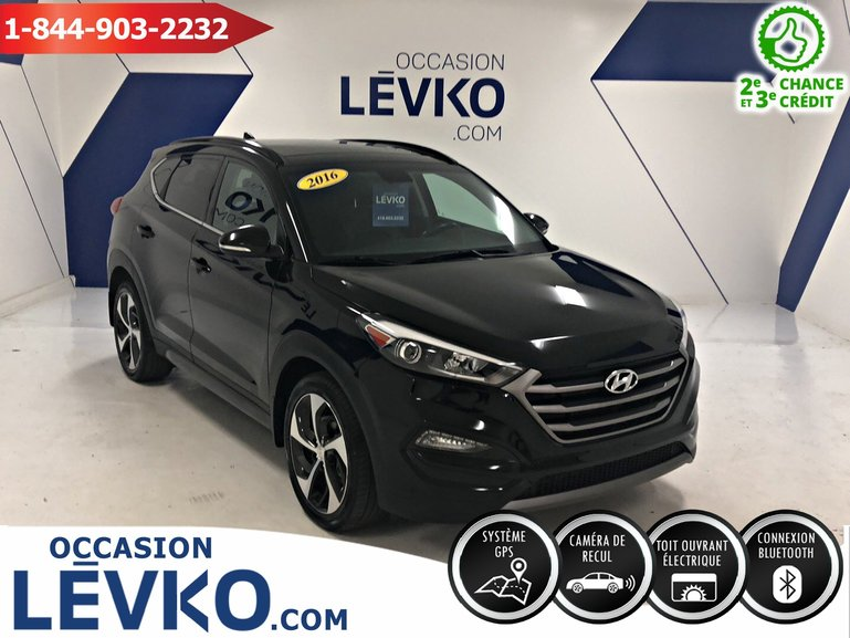 Leviko Hyundai Pre Owned 2016 Hyundai Tucson Limited Awd For Sale