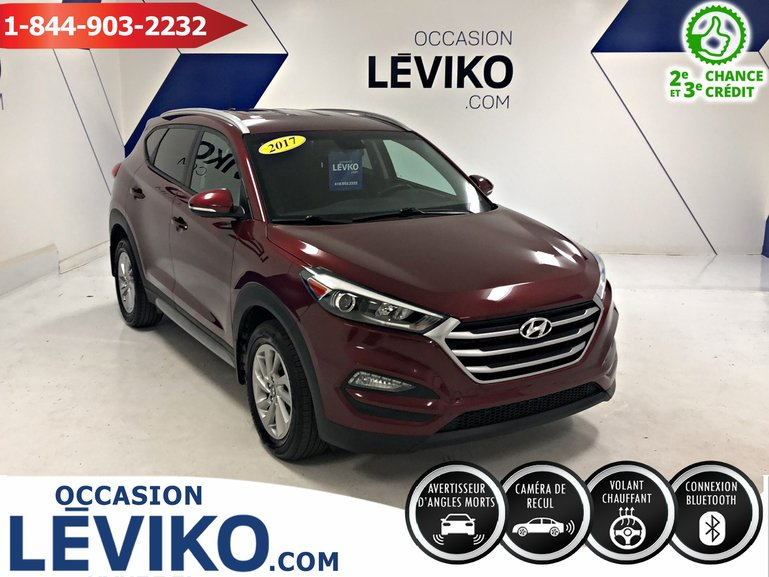 Hyundai Tucson Premium FWD 2017