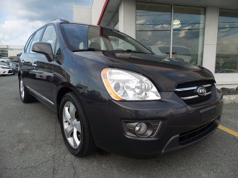 Pre Owned 2007 Kia Rondo In St Georges Pre Owned Inventory Mga