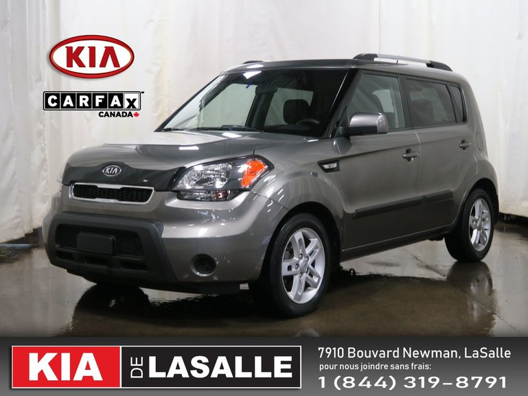Kia Soul 2U // A/C // Bluetooth // Cruise // Sieges Ch. // 2011
