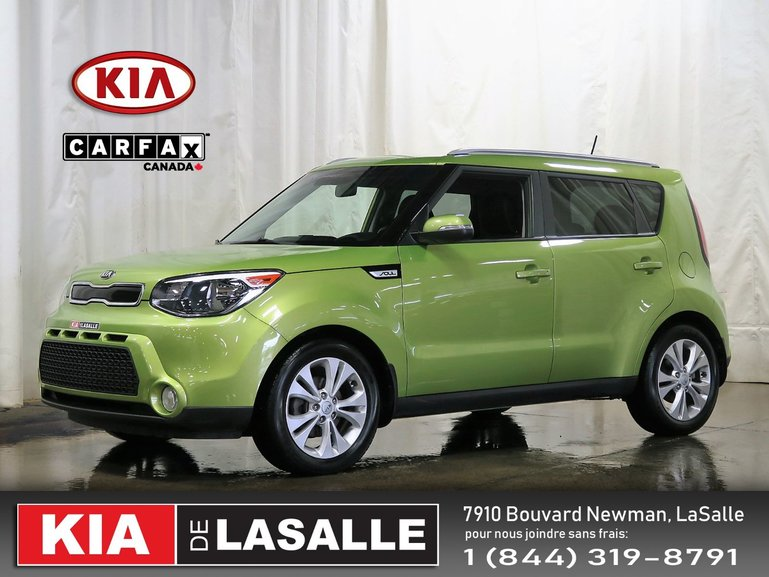 Kia Soul EX // Bluetooth // AC // Sieges Chauffants ... 2015