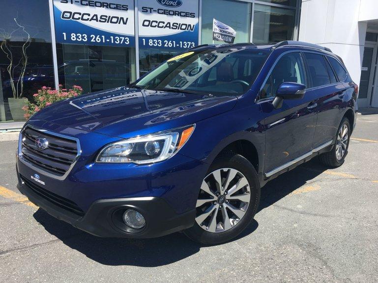 Subaru Outback 3.6R Premier w/Tech Pkg EYE SIGHT  1 PROP A VOIR 2017