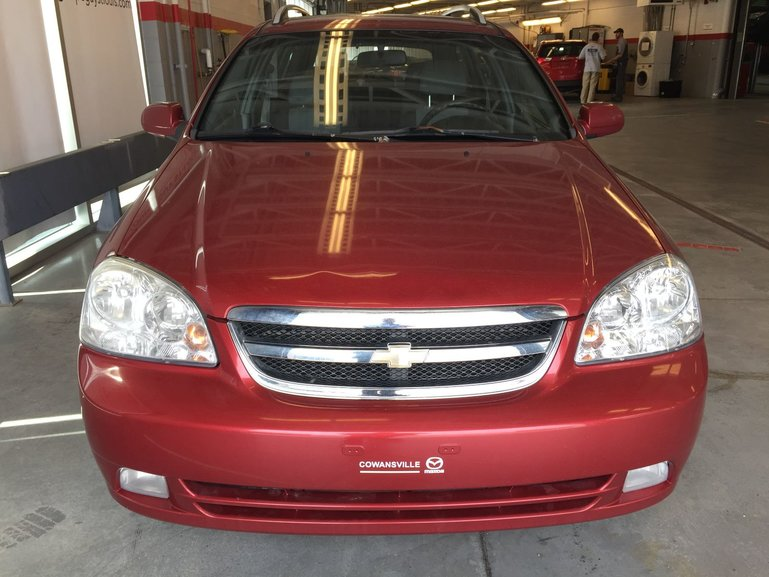 pre owned 2007 chevrolet optra wgn lt in cowansville pre owned rh cowansvillemazda com Chevrolet Optra 2008 chevrolet optra 2007 service manual