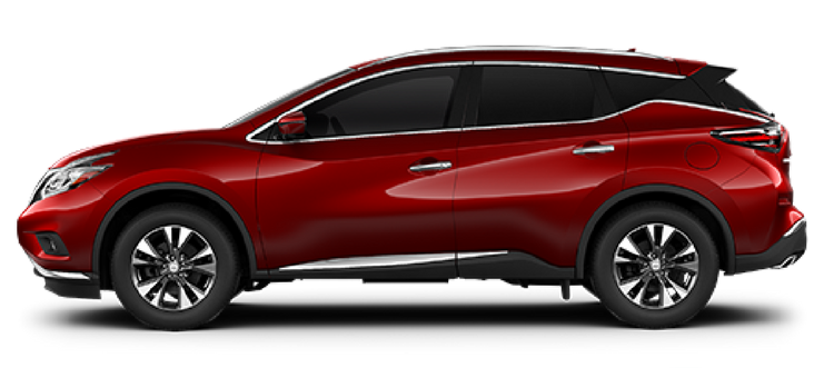 Nissan Murano SL Cuir+Toît Panoramique 2018