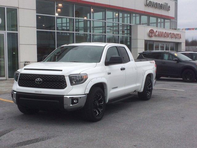 Toyota Tundra SR5 Plus 2018