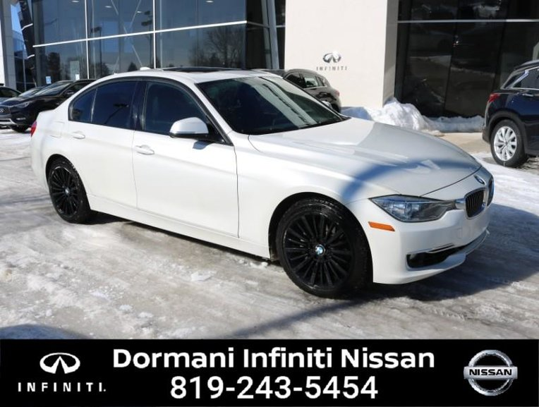 2013 BMW 335xi 335i xDrive Sedan, VERY CLEAN, FRESH TRADE, FULL EQUIPPED, FUN TO DRIVE