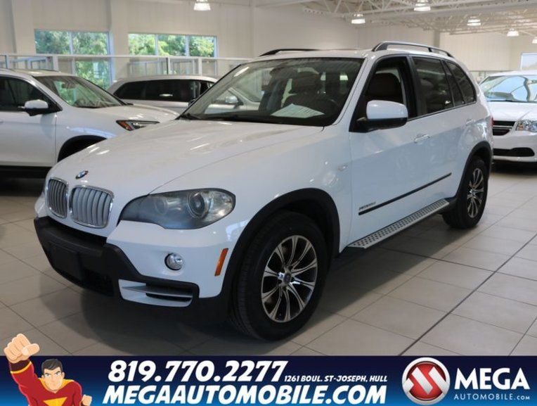 2009 BMW X5 XDRIVE35D (SOLD AS IS)