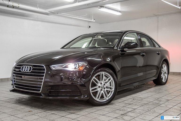 Audi A6 3.0T PROGRESSIV 3.0T PROGRESSIV 2017