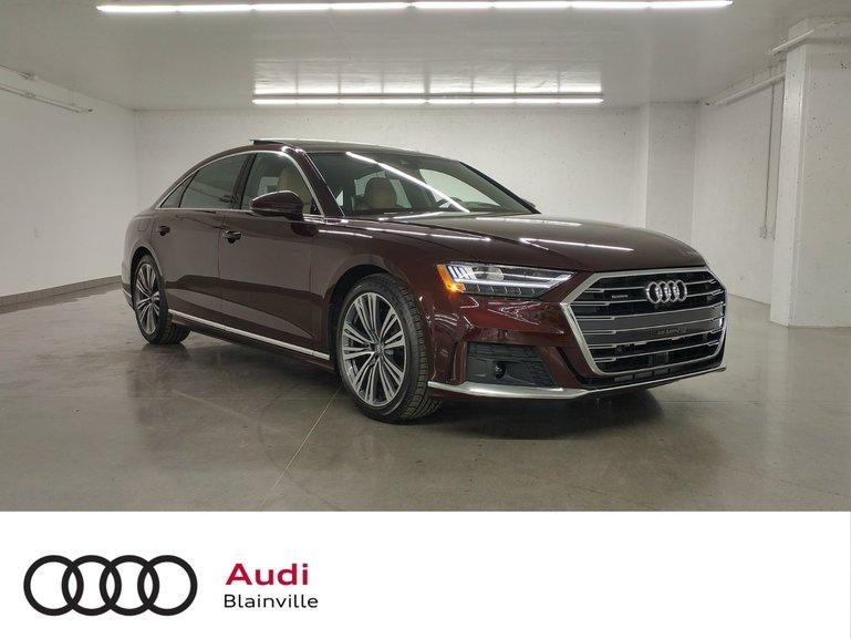 Audi A8 L A8 L 2019