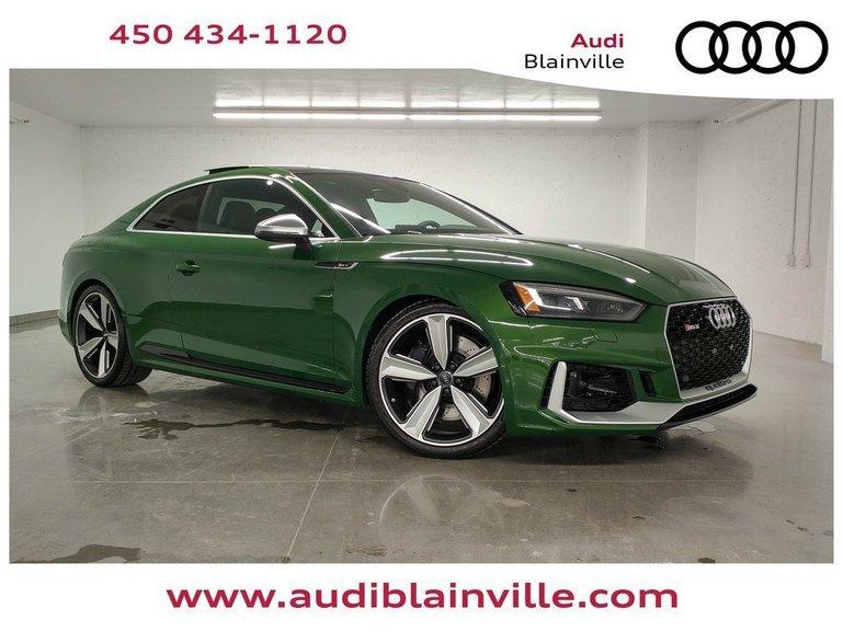 Audi RS 5 2.9 **DEMO 2018