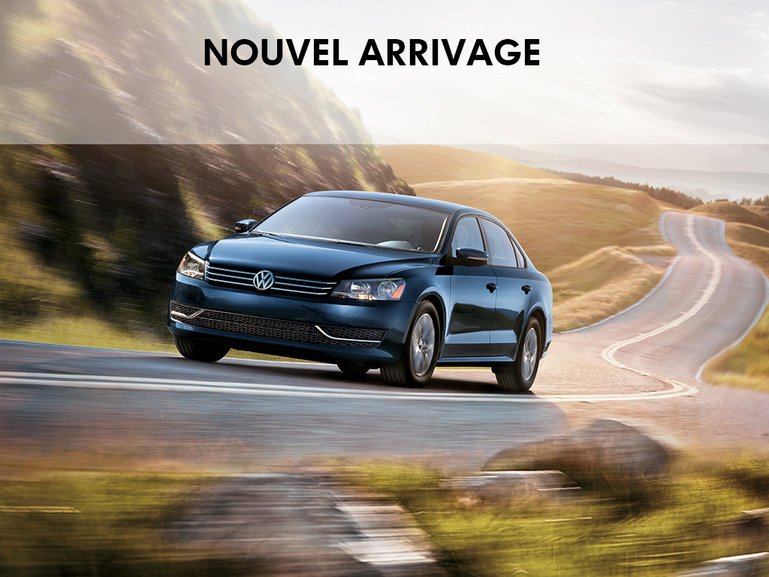 Volkswagen Passat Trendline 1.8 TSI 2015