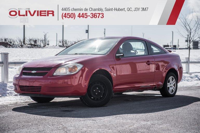 Chevrolet Cobalt LS ***TEL-QUEL*** 2008