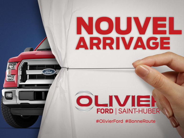 Ford Edge SEL; toit panoramique; cuir; 2010
