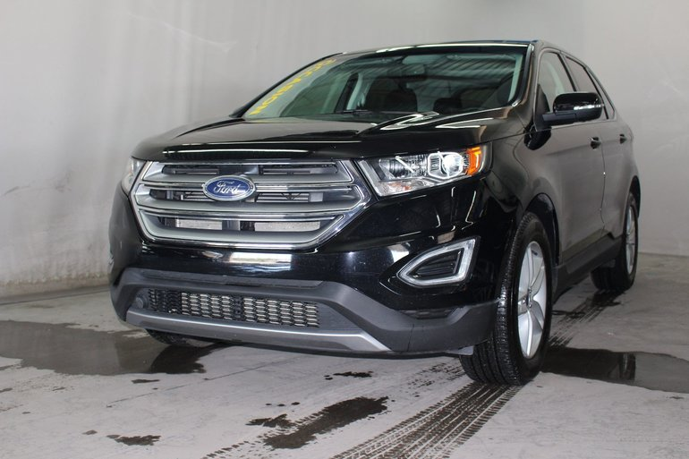 Ford Edge SEL; Bas Km; Bluetooth; Caméra de recul; Sync; 2016