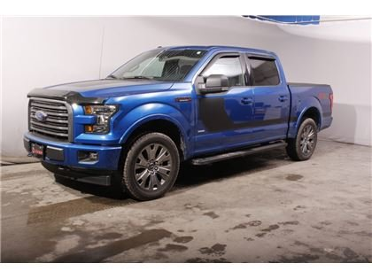 Ford F  Xlt Special Demonstrateur