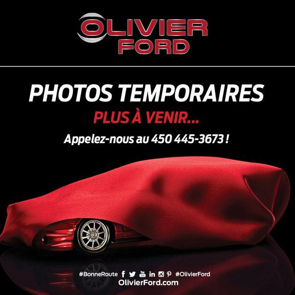 Ford Focus S CAMÉRA BLUETOOTH A/C 2015