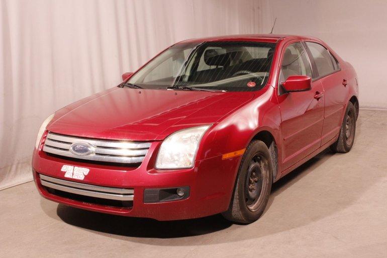 Ford Fusion SE JAMAIS ACCIDENTÉ A/C 2008