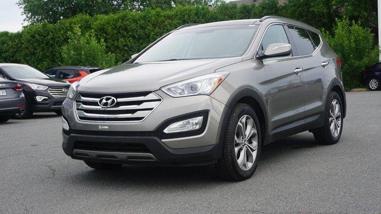 Hyundai Santa Fe Sport SE CUIR TOIT MAG A/C GR.ELEC 2014