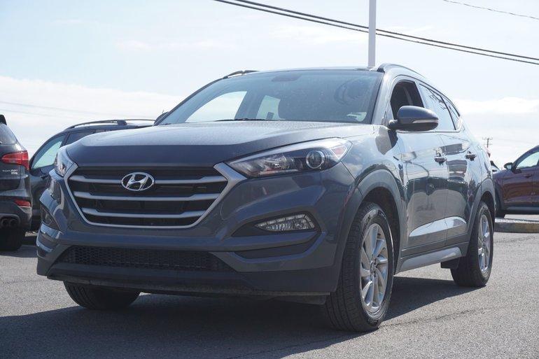 Hyundai Tucson SE CUIR TOIT MAG 2018